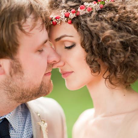 Wedding photographer Roman Mukhin (ALDAIR). Photo of 25.02.2016