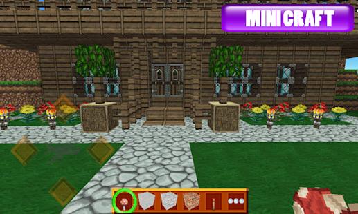 Mini Craft : Master - náhled