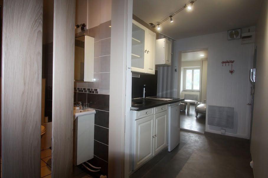 Vente studio 1 pièce 30 m² à Giromagny (90200), 48 000 €