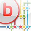 Metro Barcelona icon