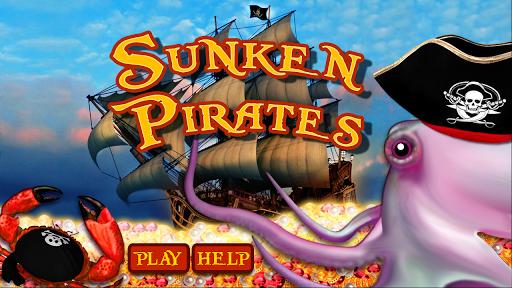 Sunken Pirates
