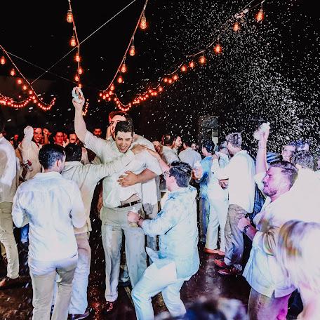 Fotógrafo de bodas Carlos Vera (carlosvera). Foto del 04.11.2017