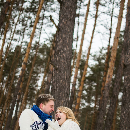 Wedding photographer Olya Kolos (kolosolya). Photo of 13.12.2017