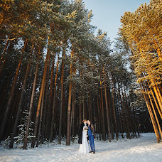 Wedding photographer Anastasiya Shamray (NSurgut). Photo of 06.11.2016