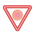 Vomail Free Voicemail Service icon