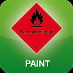 UN 1263 - PAINT Icon