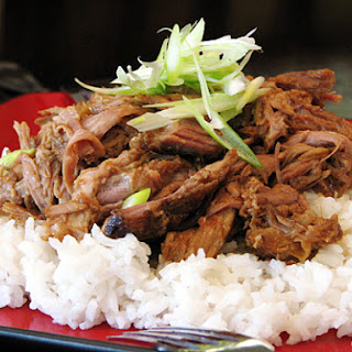 Kalua Pork Sauce Recipes