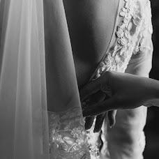 Wedding photographer Nazariy Slyusarchuk (Ozi99). Photo of 09.12.2018