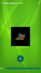Download Rádio Salina Da Cruz For PC Windows and Mac apk screenshot 1