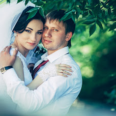 Wedding photographer Sergey Dobrov (dobrov). Photo of 03.09.2016