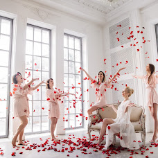Düğün fotoğrafçısı Olga Kochetova (okochetova). 17.07.2017 fotoları