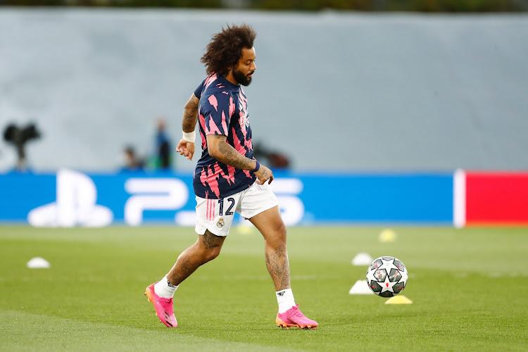 Marcelo moet niet 'bijzitten' en Real Madrid heeft nog goed nieuws in aanloop naar clash met Chelsea
