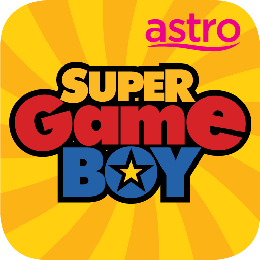 Super Game Boy (game)