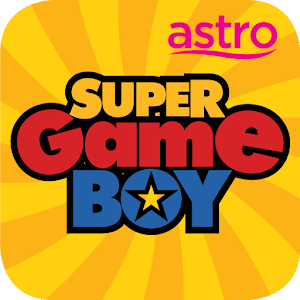 Super Game Boy for PC and MAC