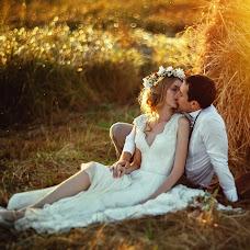 Wedding photographer Yuliya Kabacheva (YuliyaKabacheva). Photo of 14.11.2015