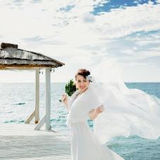 Wedding photographer Anna Krigina (Krigina). Photo of 10.11.2017
