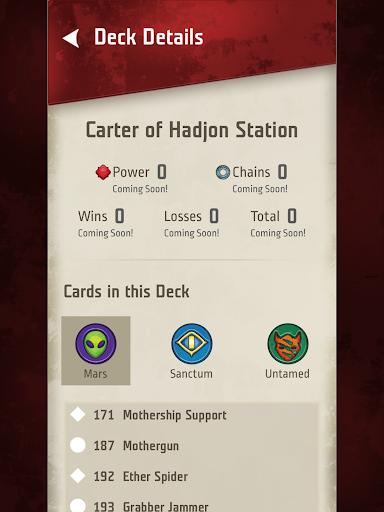 KeyForge: Master Vault 1.0.0 screenshots 18