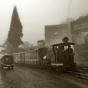 Nostalgia by Sutirtha Basu - Landscapes Travel
