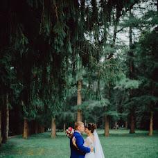 Wedding photographer Kristina Prokhorova (kristi71). Photo of 02.09.2018