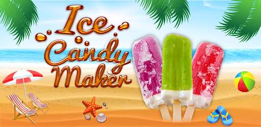 Ice Candy Maker & Ice Popsicle Maker Kids Game Games (apk) free download for Android/PC/Windows screenshot