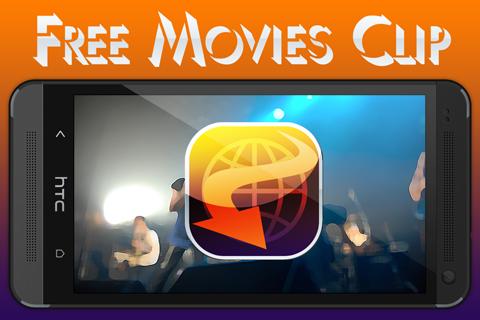 Free Movies Clip - 動画ダウンロードアプリ