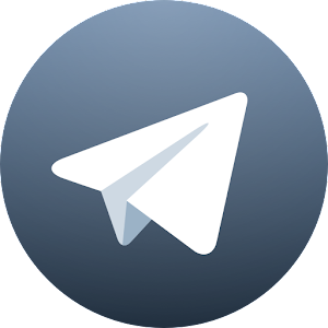 Telegram X 0.22.8.1357 beta by Telegram LLC logo