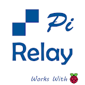 Raspberry PiRelay - GPIO Control for Automation