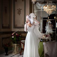 Wedding photographer Viktoriya Smelkova (FotoFairy). Photo of 05.01.2018