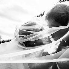 Wedding photographer Darya Bondina (BondinaDaria). Photo of 27.12.2017