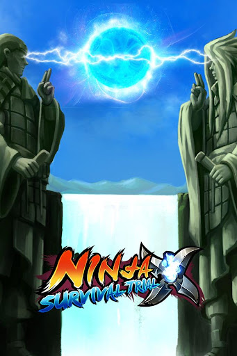 Ninja: Survival Trial English