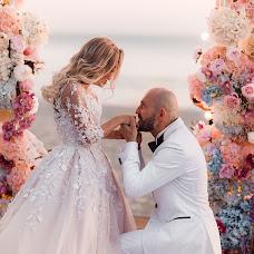 Wedding photographer Tatyana Cvetkova (CVphoto). Photo of 08.06.2018