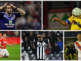 L'équipe-type des transferts flop de la saison 2016-2017