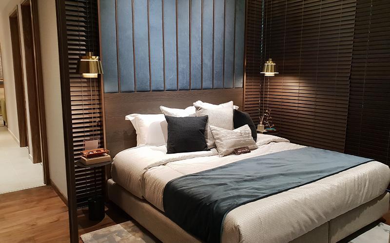 quality sleep set-up