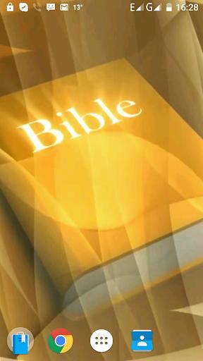Bible Live Video Wallpaper