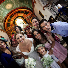 Wedding photographer Fernando Moreno (fotografofernan). Photo of 22.06.2016