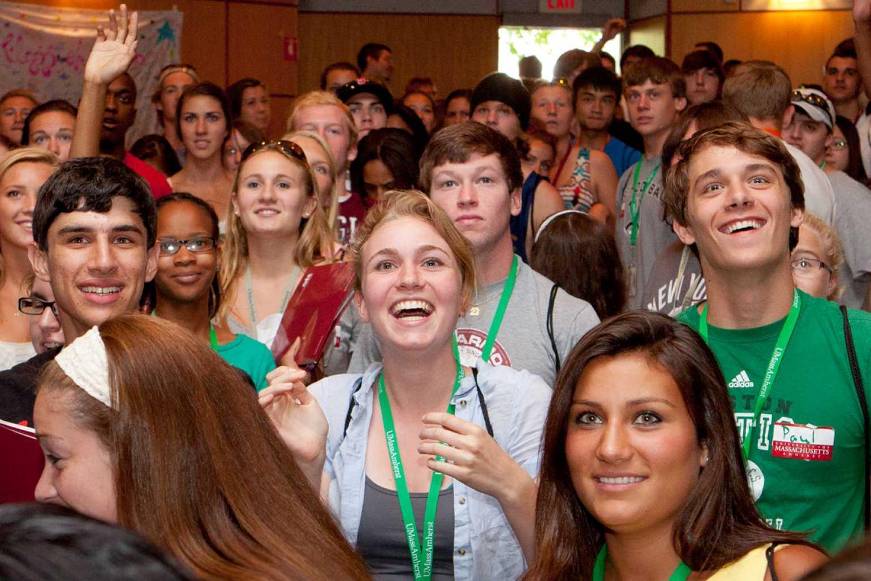 Image result for lanyard college freshmen