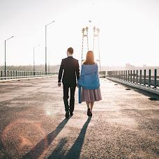 Wedding photographer Yulya Kulek (uliakulek). Photo of 30.11.2018