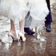 Wedding photographer Natalya Shpagina (Shpaginu). Photo of 26.11.2012