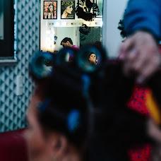 Fotógrafo de bodas Jorge Romero (jorgeromerofoto). Foto del 11.09.2018
