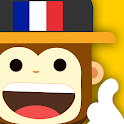 Learn French Language with Master Ling icon