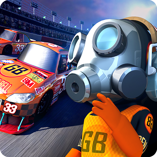 Pit Stop Racing : Club vs Club 賽車遊戲 App LOGO-APP開箱王