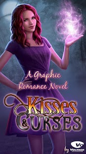 Kisses and Curses- screenshot thumbnail