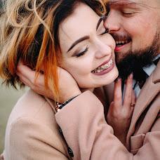 Wedding photographer Andrey Galinskiy (GalAnd). Photo of 22.10.2016