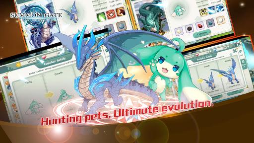 Summon Gate 1.0.0 screenshots 9