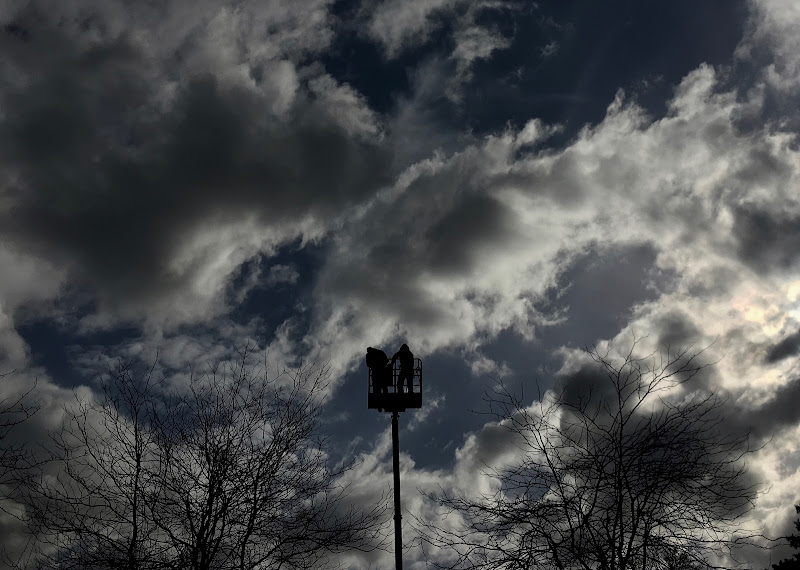 Aggiustando il cielo di gaiaphotos