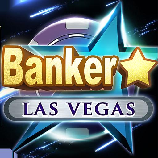 Banker: Star of Las Vegas 紙牌 App LOGO-硬是要APP