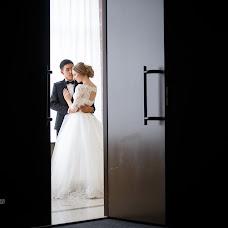 Wedding photographer Denis Romanchenko (ccop278). Photo of 16.02.2017