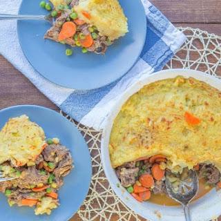 Chuck Roast Shepherd'S Pie Recipe