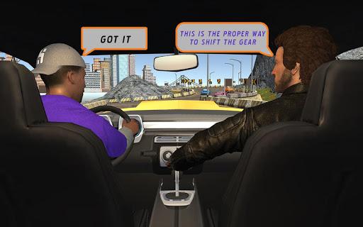 Car Driving School 2018  screenshots 5