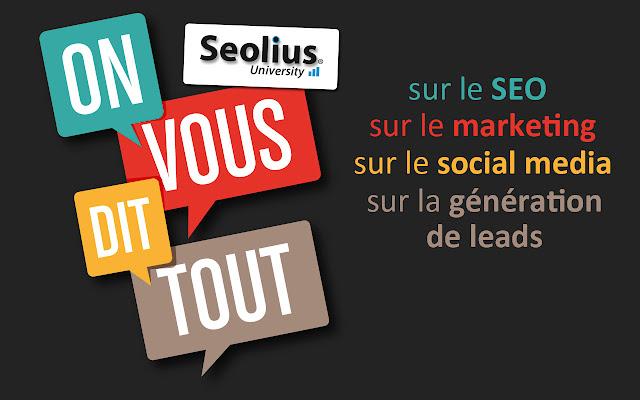 Seolius University Alerte